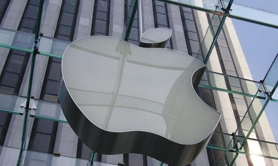 Apple está considerada como la empresa de mayor capitalización bursátil en el mundo. ARCHIVO / END