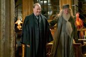 Muere Robert Hardy, actor de las películas de Harry Potter