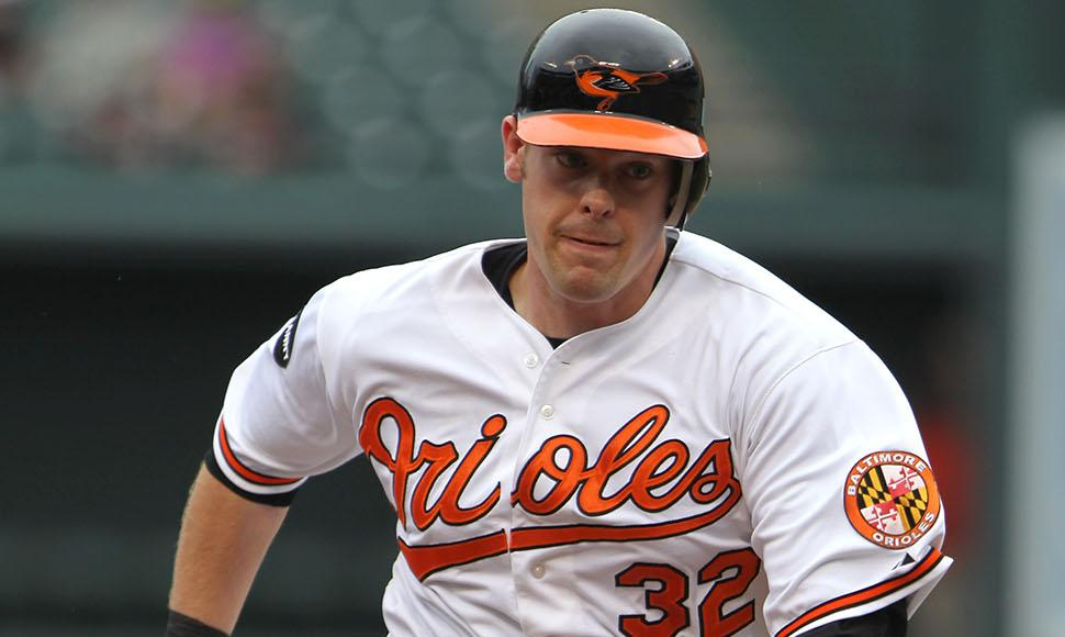 Matt Wieters se queda en Baltimore.