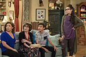 "Netflix cancela la serie ""One Day at a Time""después de tres temporadas"