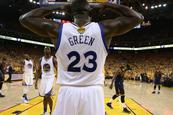 "Green considera que los Warriors son mejores que los Lakers del ""Showtime"""