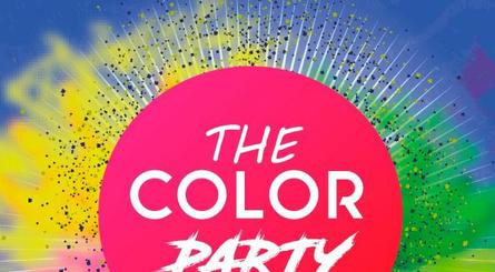"""The Color party // Ciprés // Primera Edición"
