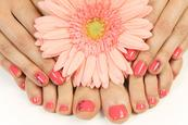 Beneficios de la pedicura