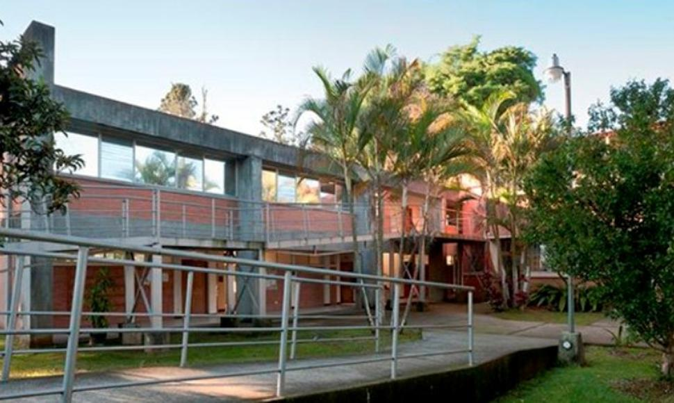 Universidad Católica de Costa Rica