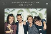 One Direction rompe récord de streaming con una canción sorpresa