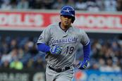 Cheslor conecta un imparable