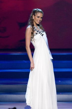 Miss Rusia 2008
