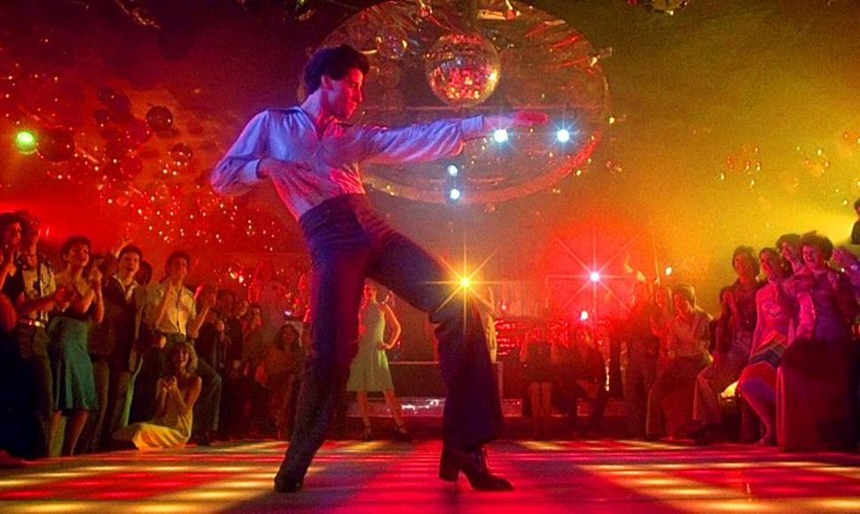 Tras protagonizar Saturday Night Fever, Travolta recibió su primera nominación al Óscar con solo 24 años.