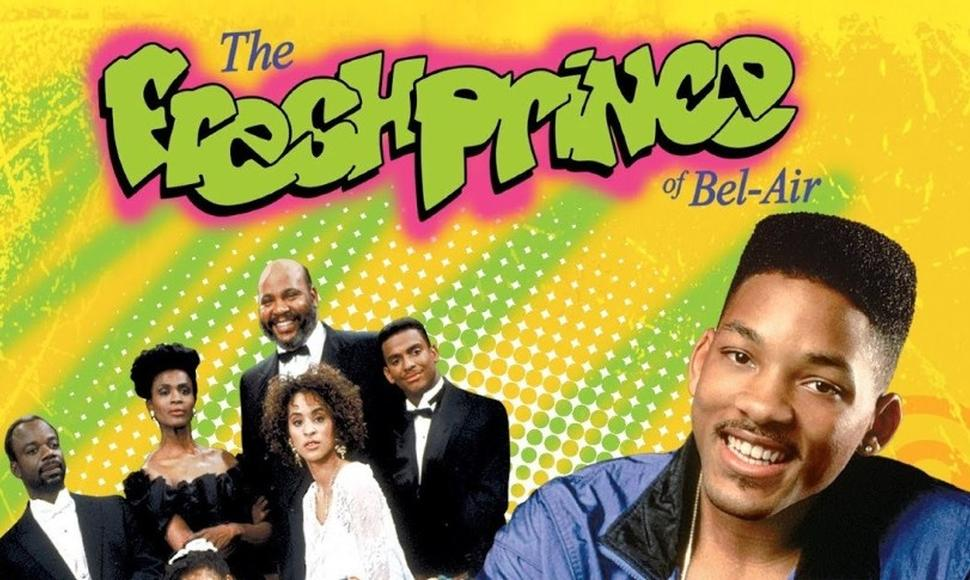 El elenco de The Fresh Prince of Bel-Air
