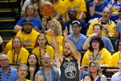 El show de Curry
