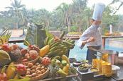 Hainan, la isla china con gastronomía tropical