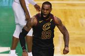 "LeBron James: ""No me preocupa no ser favoritos"""
