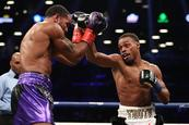 Spence Jr. espera por Thurman