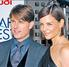 Tom Cruise elige los papeles a Katie Holmes