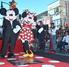 Minnie recibe estrella en Hollywood 40 años después que Mickey Mouse
