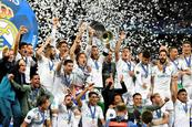 Las claves de la final de Kiev que coronaron al Real Madrid