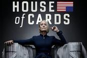 """House of Cards"", fin de legislatura en femenino y sin Kevin Spacey"