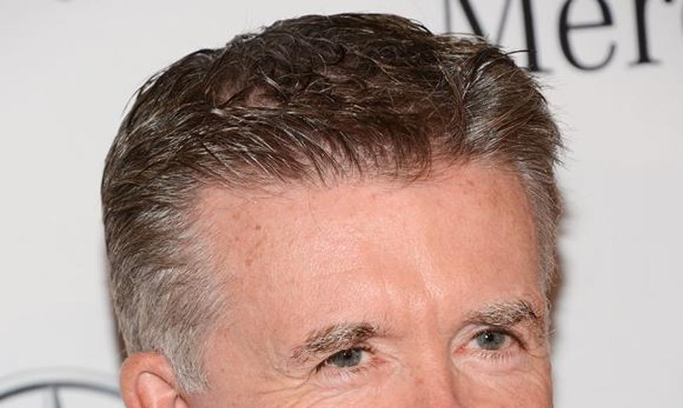 Alan Thicke.