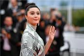 China multa a su famosa actriz, Fan Bingbing