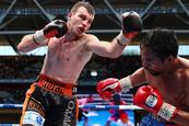 Horn quiere pelear con Crawford