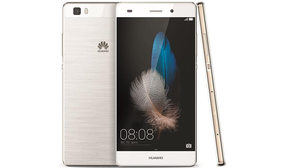 El Huawei P8. Internet / END
