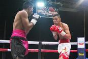 Solano firmaría con All Star Boxing