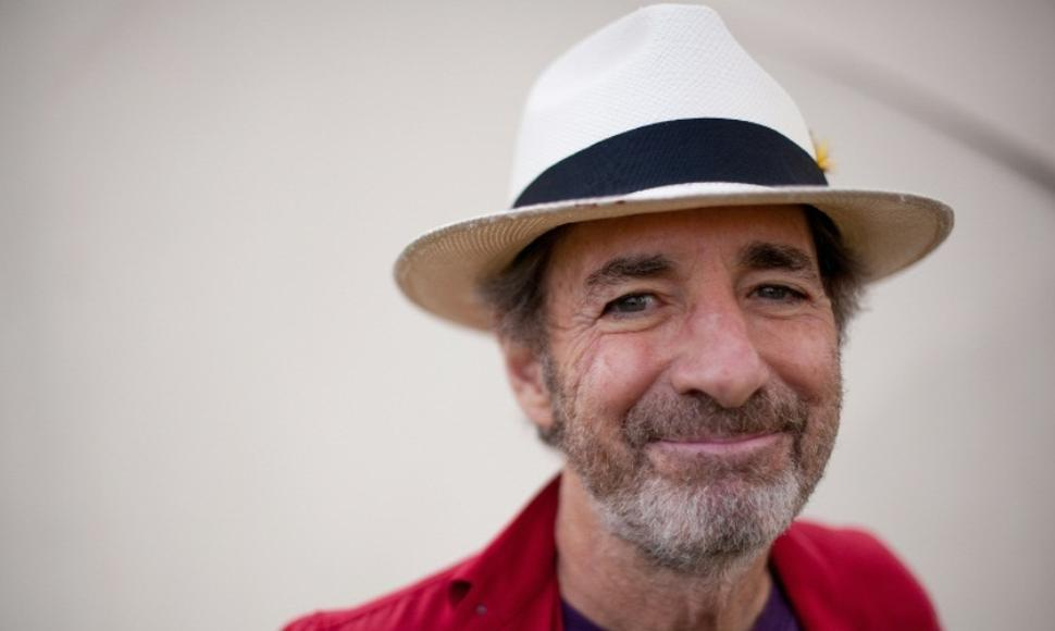 El actor Harry Shearer.