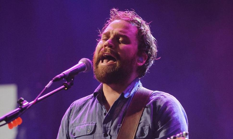 Scott Hutchison, músico.
