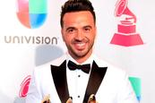 """Despacito"" arrasó en los Grammy Latino"