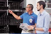 Ferromax con grandes  beneficios en su Open House