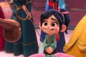 "Ralph Breaks the Internet"" lidera los cines de Estados Unidos antes de Navidad"