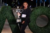 Serena Williams de regreso al tenis