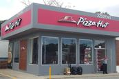 Pizza Hut abre en carretera Norte