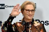 Meryl Streep se une al elenco de la serie Big Little Lies