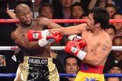 Pacquiao insiste en revancha contra Mayweather