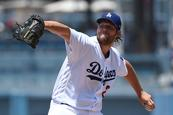Sin Kershaw, urge Darvish