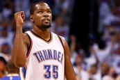 Kevin Durant ficha por Golden State Warriors