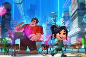 """Ralph Breaks the Internet"" arrasa en taquillas"