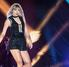 Taylor Swift, reina del pop, regresa con un ánimo vengativo