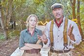 "Estreno de ""Jungle Cruise"" hasta 2020"