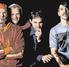 Red Hot Chili Peppers en grandes dosis