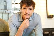 El chileno Pedro Pascal se incorpora a Wonder Woman