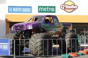 7 datos curiosos sobre los Monster Truck