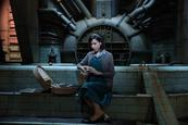 "Juez descarta plagio en ""The Shape of Water"""
