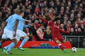 Liverpool sacude al City