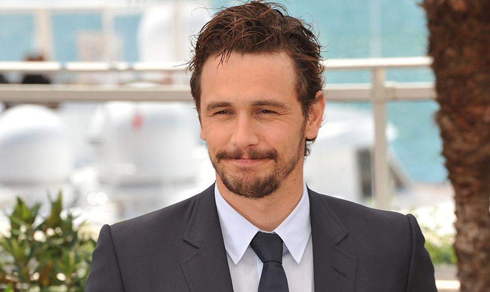 James Franco, actor