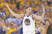 Thompson jugará ante los Warriors
