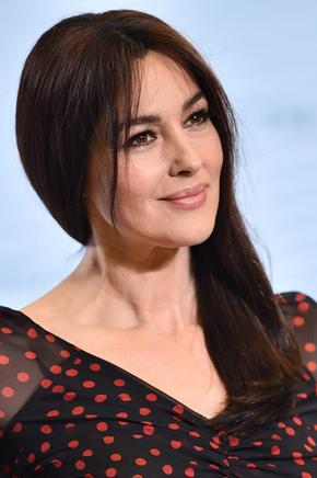 Monica Bellucci. AFP / END