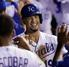 Cheslor, imparable en Triple A