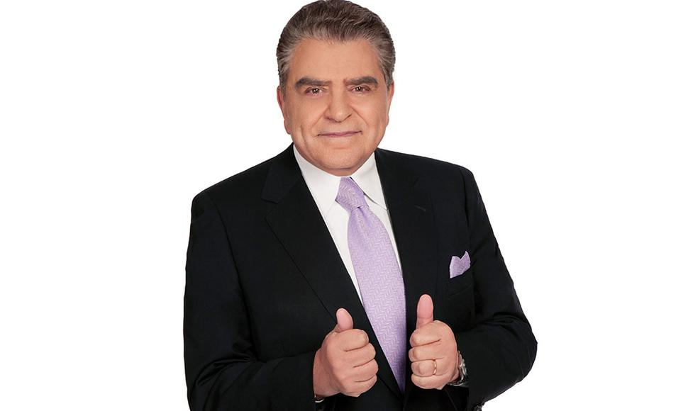 Don Francisco.